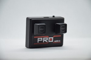 PRO X Mini v2 index/ring - a mini mechanical keypad for osu! with backlit