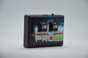 PRO X Mini Skinnable - a mini mechanical keypad for osu! with backlit and custom sticker