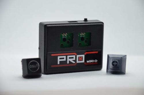 27150058f1b PRO X Mini v2+ - HOT SWAP switches! - a mini mechanical keypad for ...